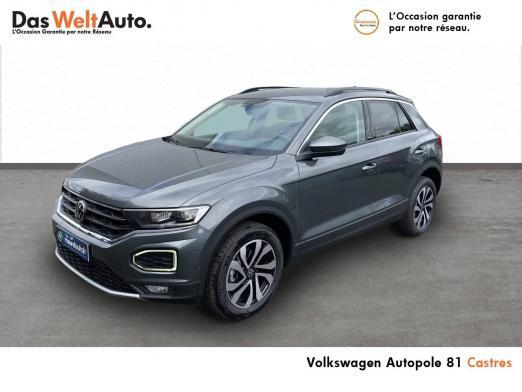 achat Volkswagen T-Roc neuve à Castres