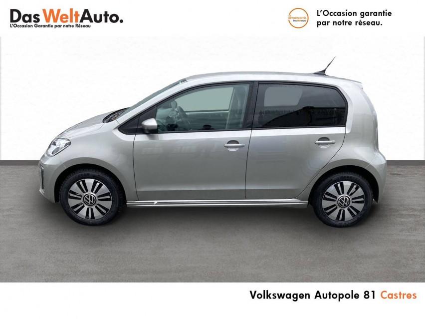 Photo voiture VOLKSWAGEN up! e-up! 2.0 Electrique  5p     neuve en vente à Castres à 23825 euros