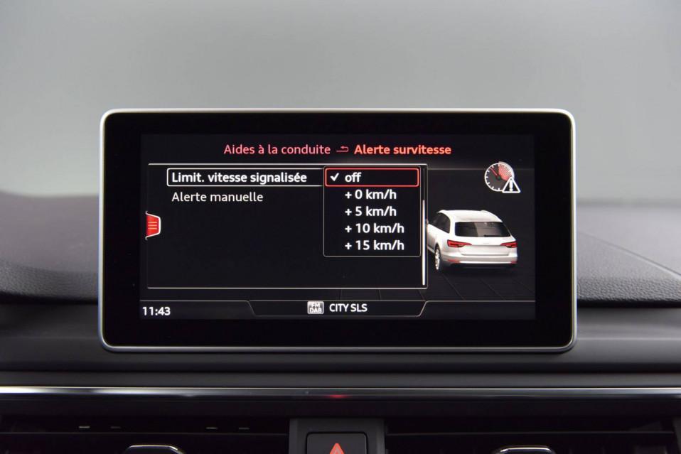 Photo voiture AUDI A4 RS4 Avant V6 2.9 TFSI 450 ch Tiptronic 8 Quattro  5p     occasion en vente à Castres à 79989 euros