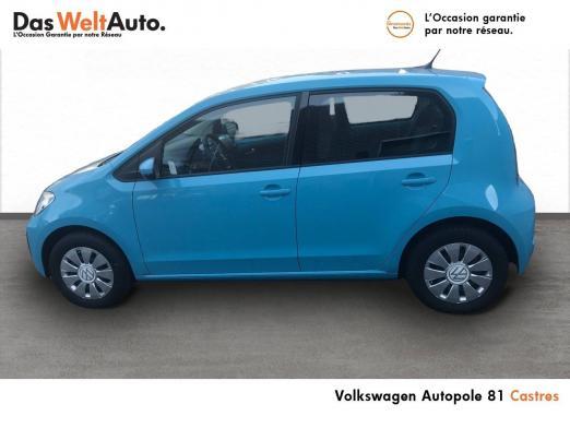 achat Volkswagen up! occasion à Castres