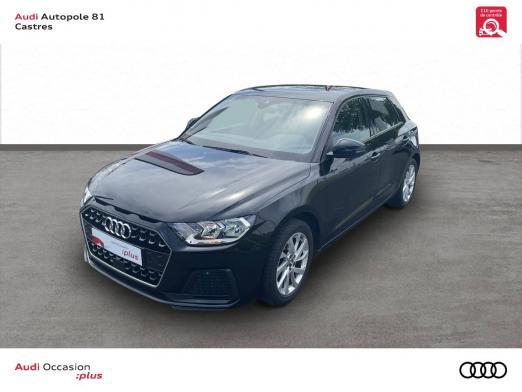 achat Audi A1 occasion à Castres