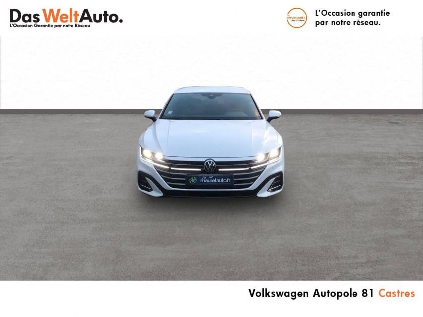 Photo voiture VOLKSWAGEN Arteon Arteon Shooting Brake 2.0 TDI EVO SCR 150 DSG7 R-Line 5p     neuve en vente à Castres à 40900 euros
