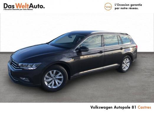 achat Volkswagen Passat neuve à Castres