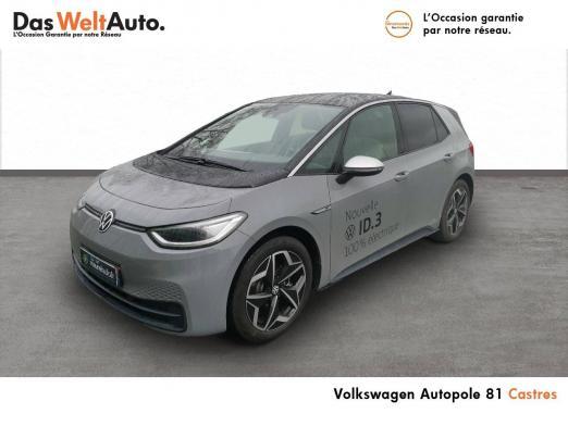 achat Volkswagen ID.3 neuve à Castres
