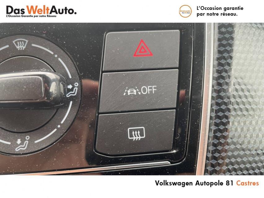 Photo voiture VOLKSWAGEN up! Up 1.0 60 BlueMotion Technology BVM5 Lounge 5p     neuve en vente à Castres à 9900 euros