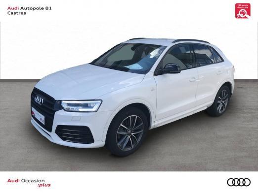 achat Audi Q3 occasion à Castres