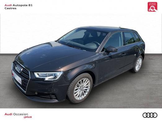 achat Audi A3 occasion à Castres