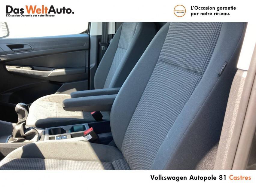 Photo voiture VOLKSWAGEN Caddy Cargo CADDY CARGO 2.0 TDI 102 BVM6 BUSINESS 4p     neuve en vente à Castres à 27900 euros
