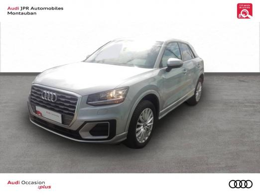 achat Audi Q2 occasion à Montauban