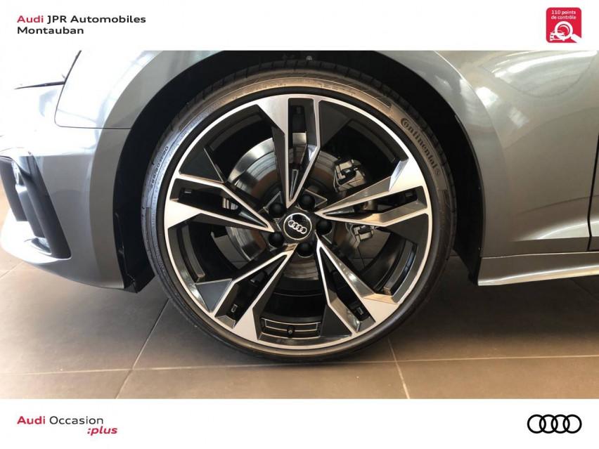 Photo voiture AUDI A5 A5 Sportback 35 TDI 163 S tronic 7 S Line 5p     neuve en vente à Montauban à 49999 euros