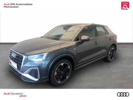 achat Audi Q2 neuve à Montauban