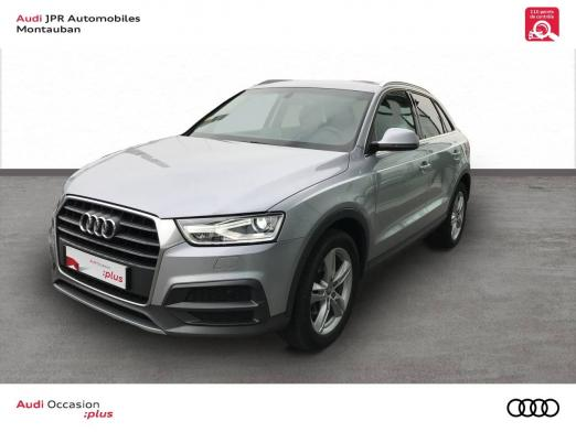achat Audi Q3 occasion à Montauban