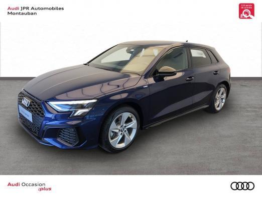 achat Audi A3 neuve à Montauban