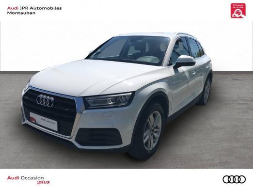 achat Audi Q5 occasion à Montauban