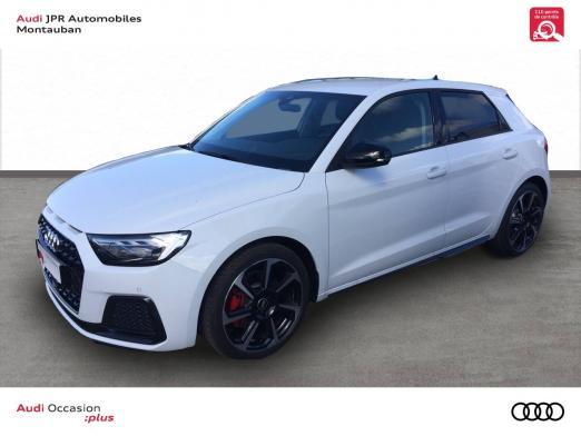 achat Audi A1 neuve à Montauban