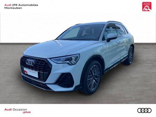 achat Audi Q3 neuve à Montauban
