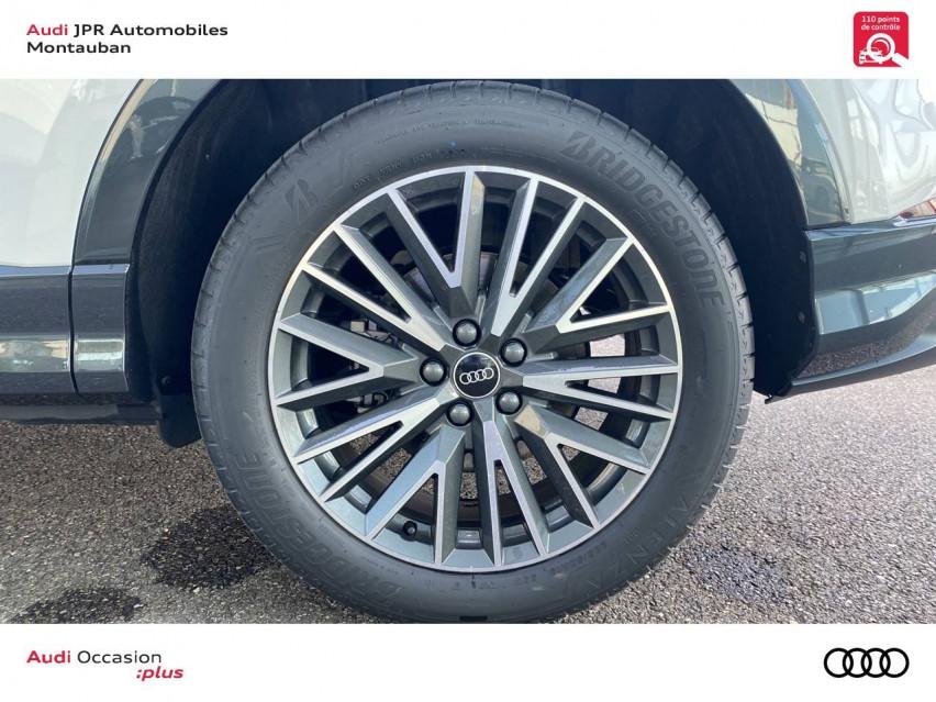 Photo voiture AUDI Q3 Q3 45 TFSIe  245 ch S tronic 6 S line 5p     neuve en vente à Montauban à 54963 euros