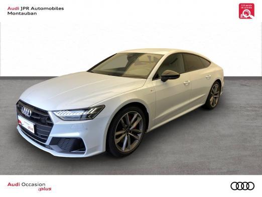 achat Audi A7 Sportback neuve à Montauban