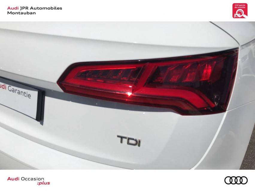 Photo voiture AUDI Q5 Q5 2.0 TDI 150 Business Executive 5p     occasion en vente à Montauban à 27990 euros