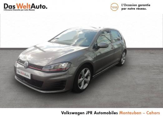 achat Volkswagen Golf occasion à Montauban