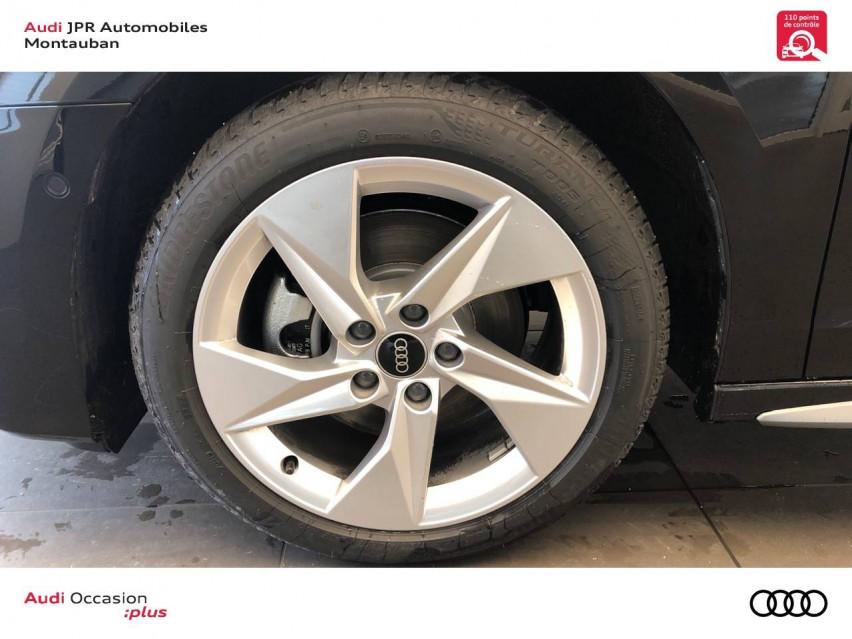 Photo voiture AUDI A3 A3 Sportback 40 TFSIe 204 S Tronic 6 S Line 5p     neuve en vente à Montauban à 39996 euros