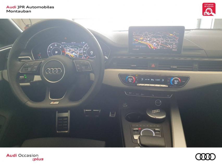 Photo voiture AUDI A5 A5 Sportback 40 TDI 190 S tronic 7 S Line 5p     occasion en vente à Montauban à 38990 euros