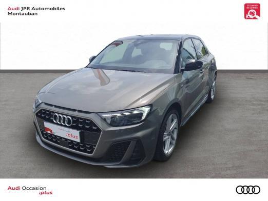 achat Audi A1 occasion à Montauban