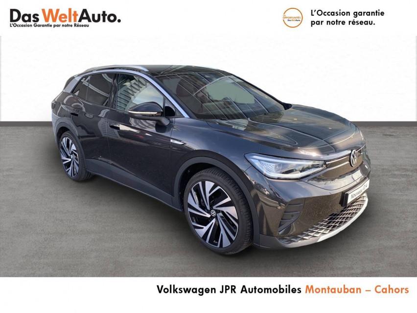 Photo voiture VOLKSWAGEN ID.4 ID.4 204 ch 1st Max 5p     neuve en vente à Montauban à 51900 euros