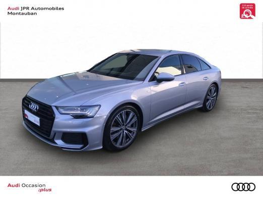 achat Audi A6 occasion à Montauban