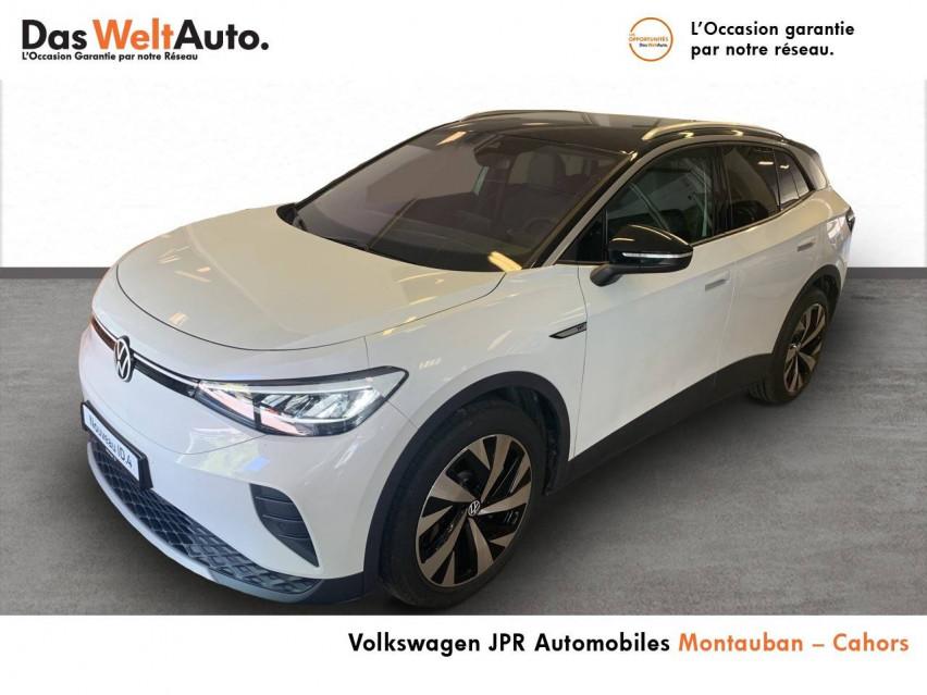 Photo voiture VOLKSWAGEN ID.4 ID.4 204 ch 1st 5p     neuve en vente à Montauban à 43900 euros