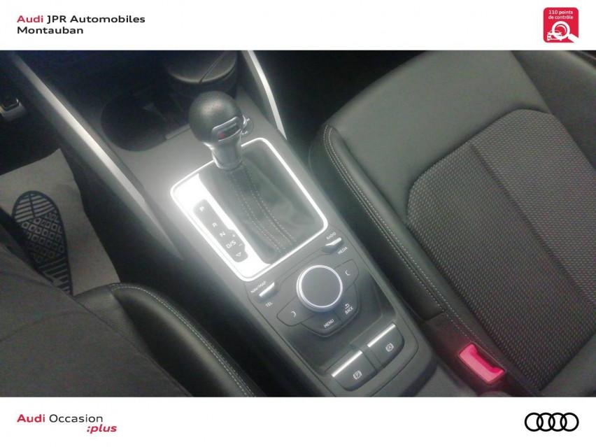 Photo voiture AUDI Q2 Q2 30 TDI 116 S tronic 7 S Line 5p     occasion en vente à Montauban à 27990 euros