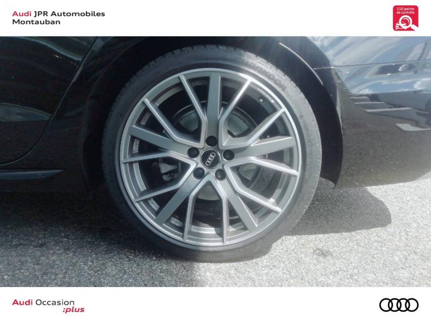 Photo voiture AUDI A4 A4 Avant 40 TDI 204 S tronic 7 S line 5p     neuve en vente à Montauban à 49976 euros