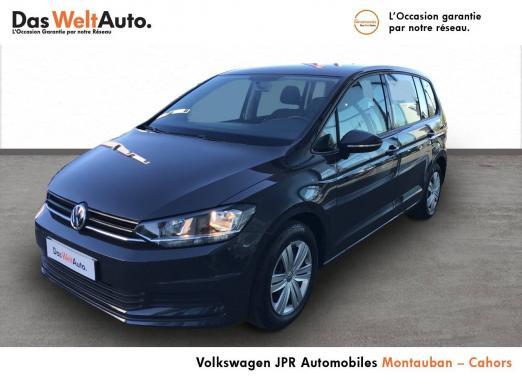 achat Volkswagen Touran occasion à Montauban
