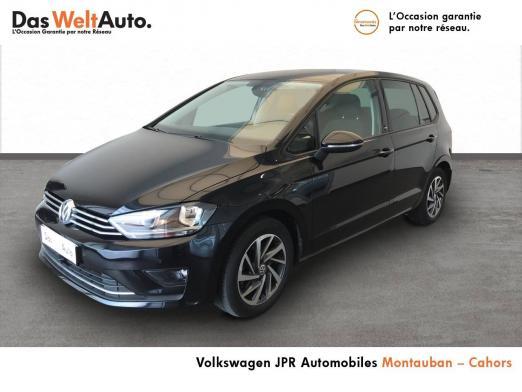 achat Volkswagen Golf Sportsvan occasion à Montauban