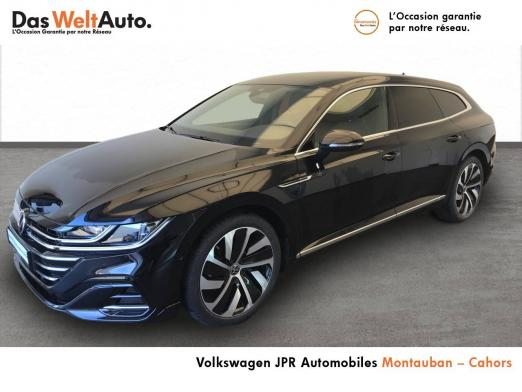 achat Volkswagen Arteon neuve à Montauban