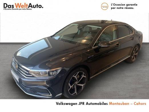 achat Volkswagen Passat neuve à Montauban