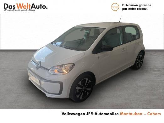 achat Volkswagen up! occasion à Montauban