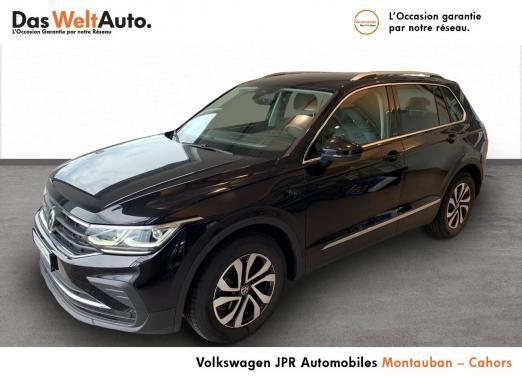 achat Volkswagen Tiguan neuve à Cahors