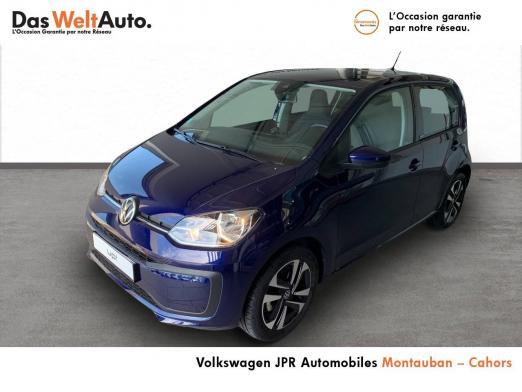 achat Volkswagen up! neuve à Cahors