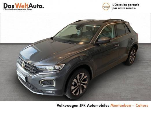 achat Volkswagen T-Roc neuve à Cahors