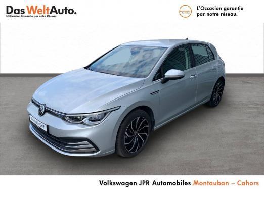 achat Volkswagen Golf neuve à Cahors