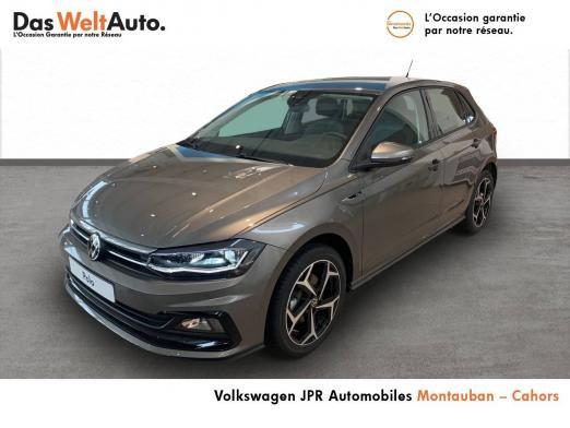 achat Volkswagen Polo neuve à Cahors