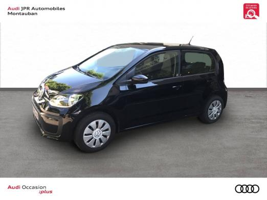 achat VOLKSWAGEN up! occasion à Cahors