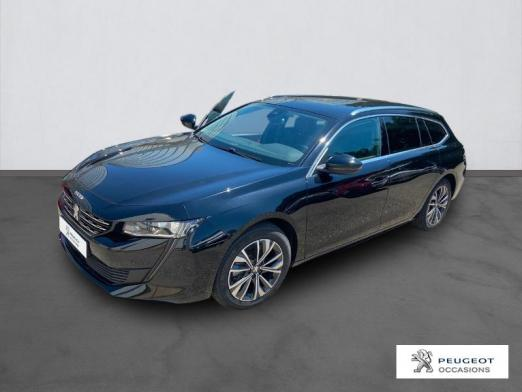 achat Peugeot 508 SW occasion à Carcassonne