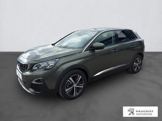achat Peugeot 3008 occasion à Carcassonne