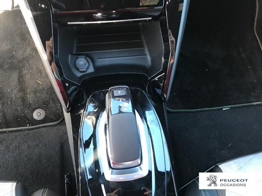 Photo voiture PEUGEOT 2008 e-2008 136ch GT     occasion en vente à Carcassonne à 33500 euros