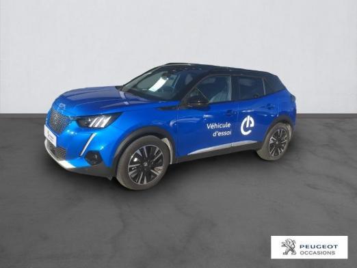 achat Peugeot 2008 neuve à Carcassonne