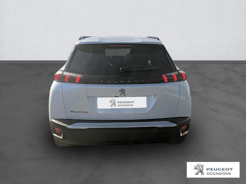 Photo voiture PEUGEOT 2008 e-2008 136ch Allure     occasion en vente à Carcassonne à 29900 euros