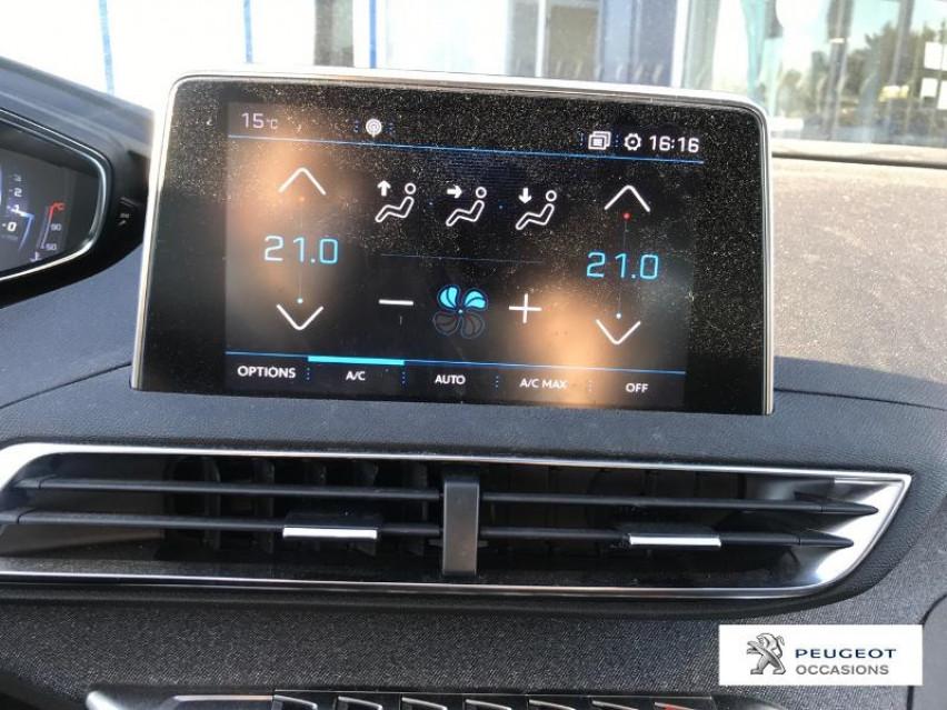 Photo voiture PEUGEOT 3008 SUV 3008 Allure PureTech 130 S     occasion en vente à Carcassonne à 24990 euros