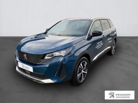 achat Peugeot 5008 occasion à Carcassonne